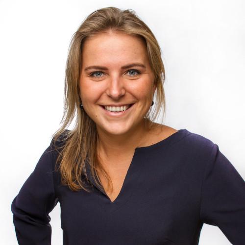 Susanne van den Oever